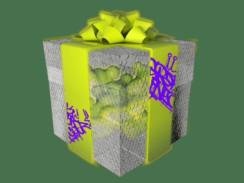 подарок как мотивация